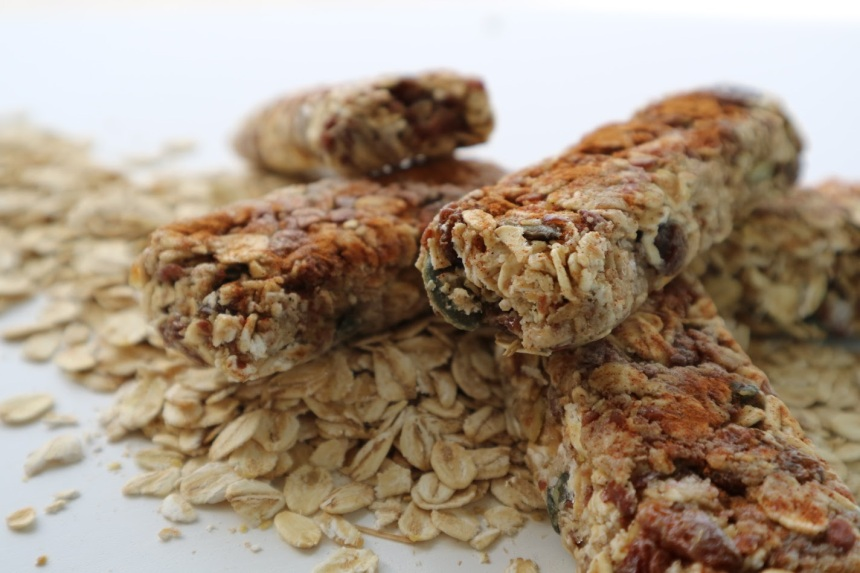 Notenvrije_granola_bars